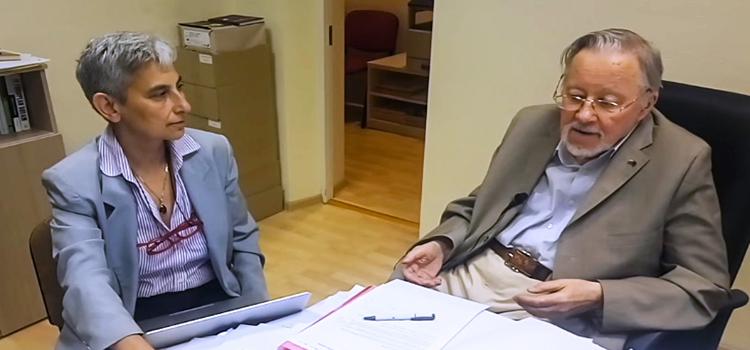 Vytautas Landsbergis-interview lithuanianstories