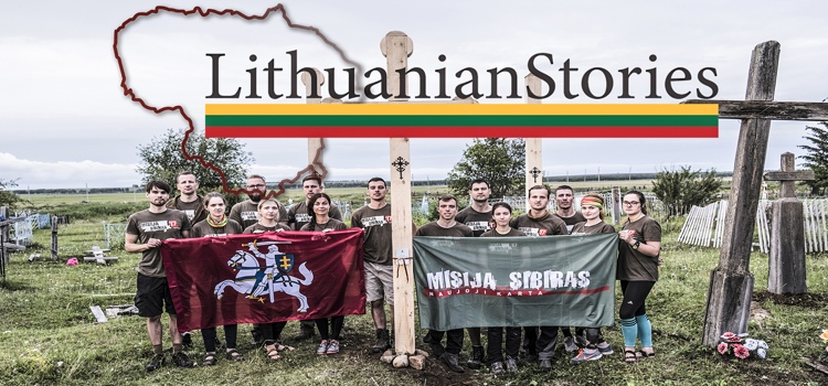 [Video Intervista] Mission Siberia, vivere la Storia