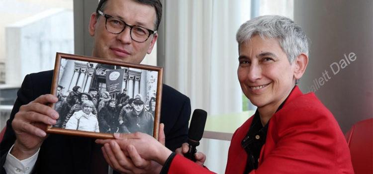 Lituania, la vera storia del XX secolo