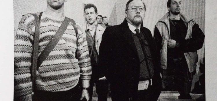 Vytautas Landsbergis, l'uomo che si oppose ai Sovietici