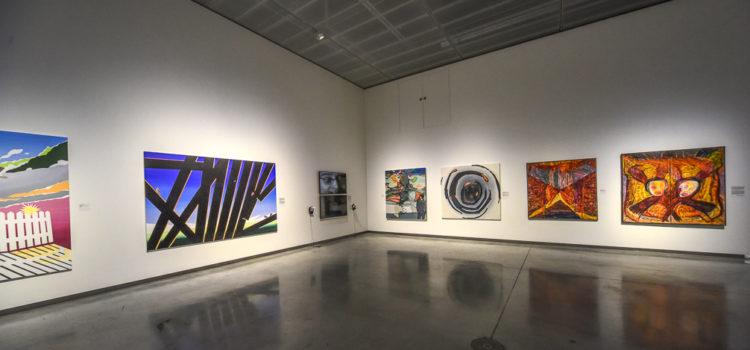 [Photo Gallery] MO Muziejus, Vilnius, l'arte Lituana sconosciuta