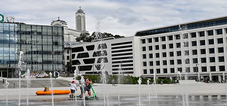 Kaunas 2022: Fiore all'occhiello della Cultura Contemporanea Europea